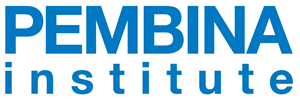 Pembina Institute logo