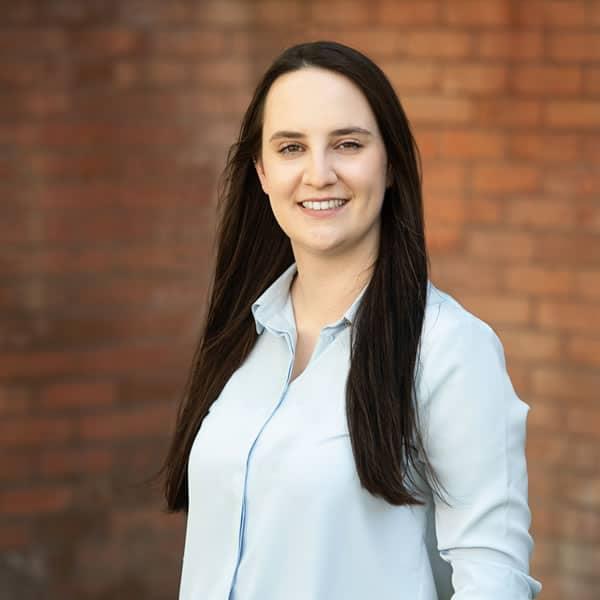 Adrienne McGarrigle