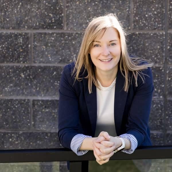 Maureen Kolla