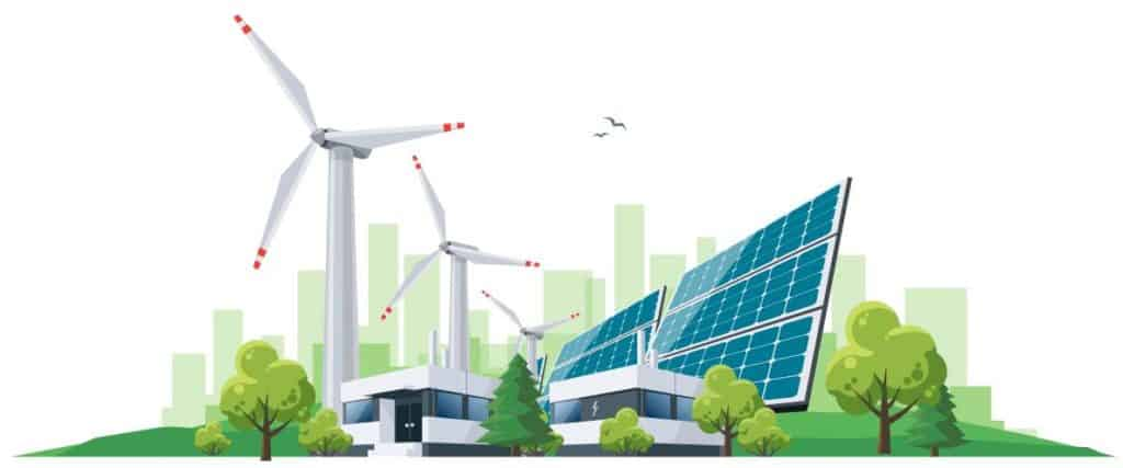 About Solas Energy life cycle services
