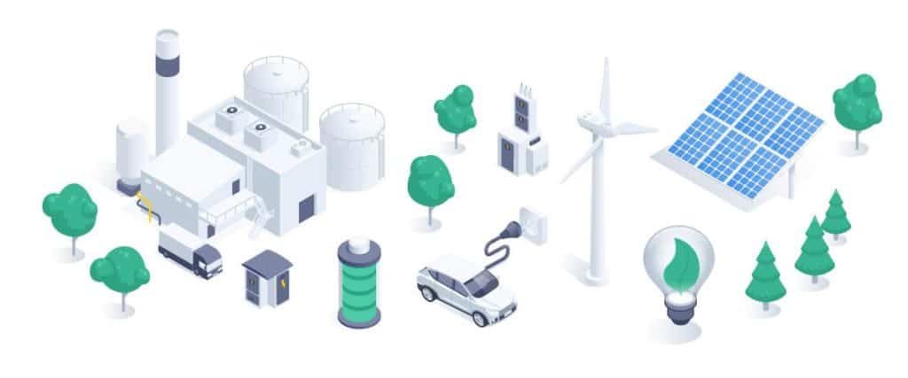 About Solas Energy technology services