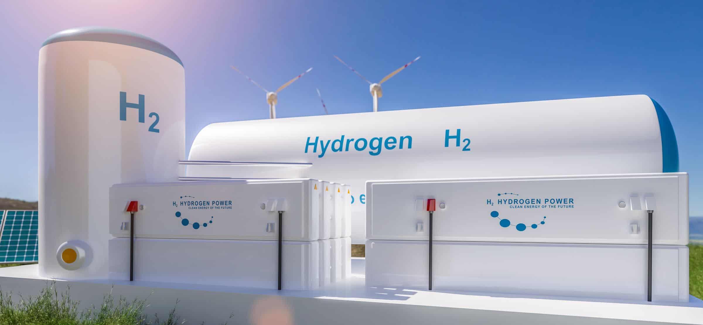 Solas Technologies: Hydrogen