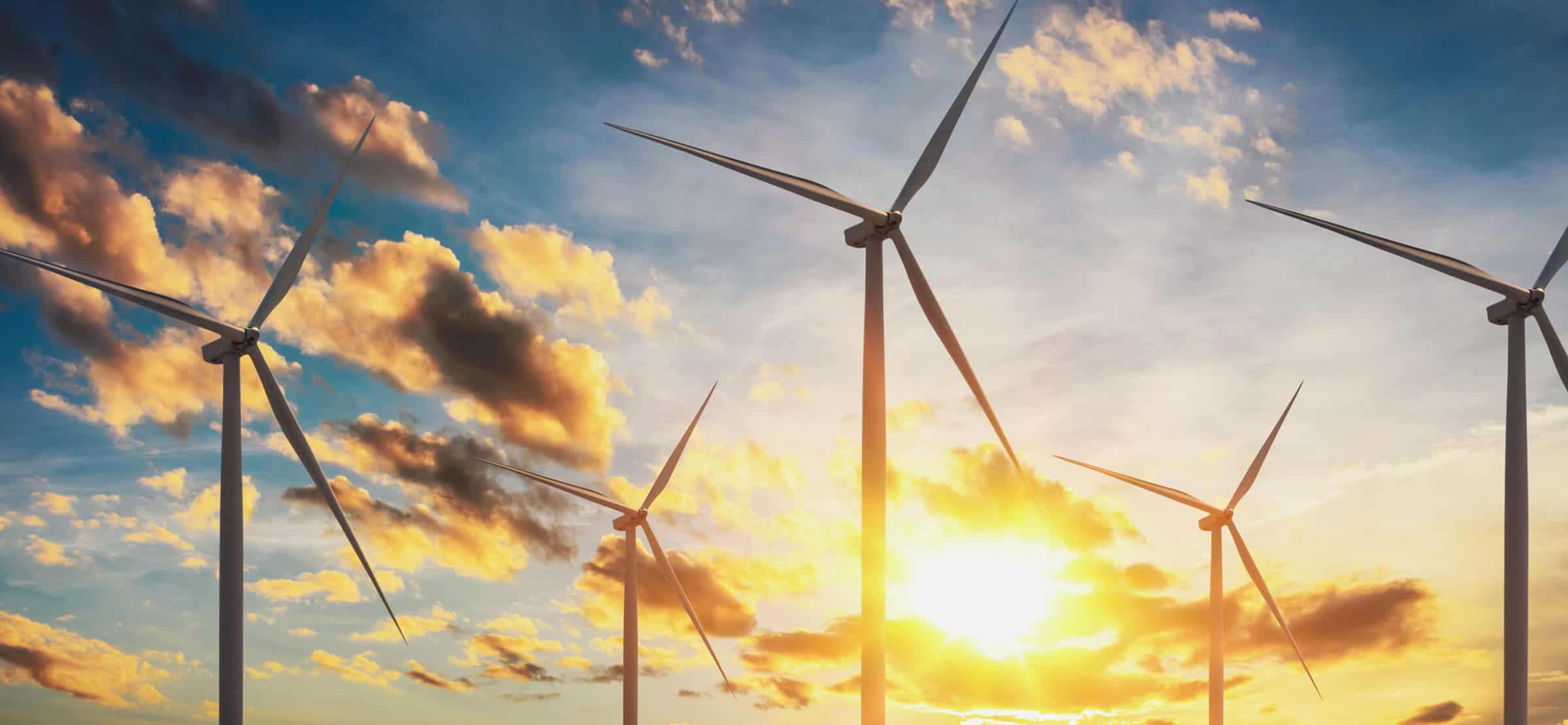 Wind Technology