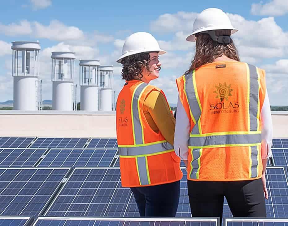 Technologies: Solar